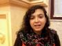 Egyptian journalist, Rowan El Shimi, talks about the revolution